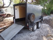 BOX TRAILER! Excellent condition