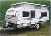 Caravans ,  Campers,  Trailers,  Fishing and Accessories Australia Wide!