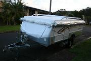 2010 Jayco Swan Outback