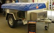 Camper Trailer Store