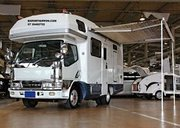 Vega motorhome,  NEW to Australia wholesale $ !