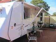 Fabulous caravan wont disappoint