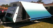 2000 Jayco Freedom pop up 17ft Caravan $15, 900 ono