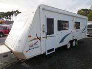 Galaxy Caravans