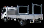 Custom Built Aluminium Truck Trailers - Duralloy Truck Bodies