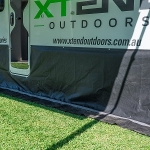 Top Class Caravan Awnings in Melbourne For Sale   Xtend Outdoors