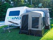 Awning Extension Room Inflatable Extension Room - Xtend Outdoors