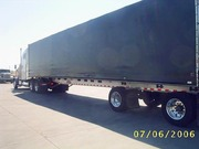 USED 2001 CHAPARRAL 48x102 Trailers For Sale